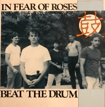 In Fear of Roses Inside Front