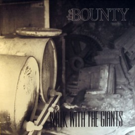 The Bounty Walk With The Giants