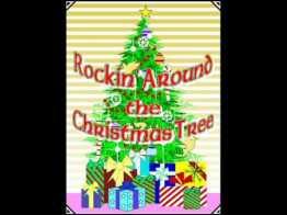 Euclid Beach Band Rockin Around the Christmas Tree