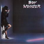 Boy Wonder 01