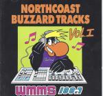 Northcoast Buzzard Tracks Vol 1