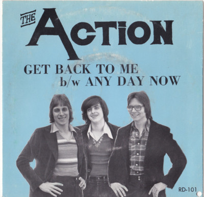 The Action Get Back to Me 01