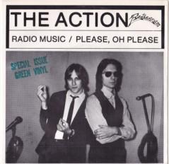 The Action Radio Music 01